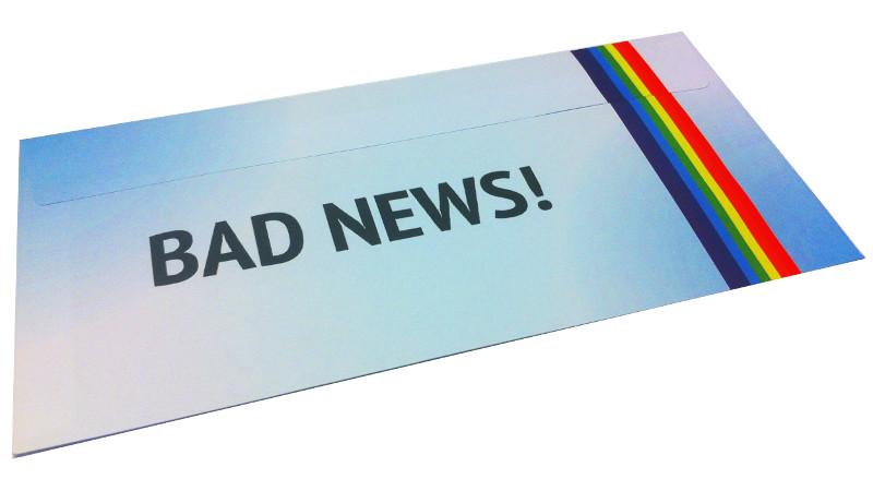 Immaginificio - Bad News