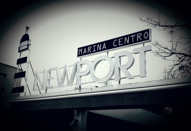 NewPort Marina Centro