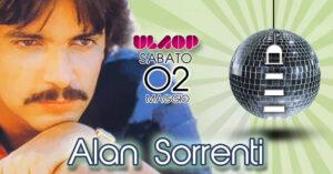 NewPort Rimini - Alan Sorrenti