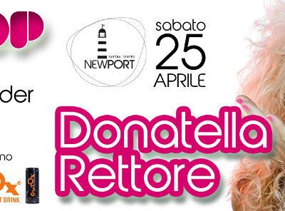 """Un sabato """"splendido splendente"""" al NewPort Rimini!"""