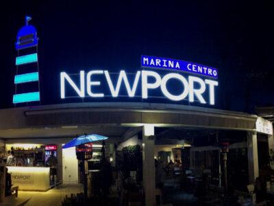 Prossimo approdo: NewPort Rimini!