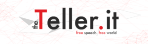 TheTeller - free speech, free world