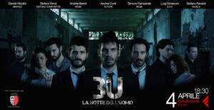 Web serie 3U - La Notte dell'Uomo