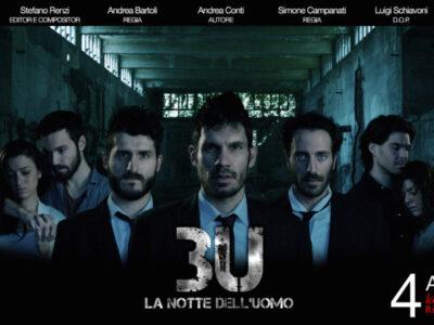 Web serie 3U: La Notte dell'Uomo