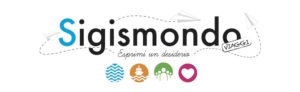 nuovo logo agenzia sigismondo viaggi san giuliano rimini