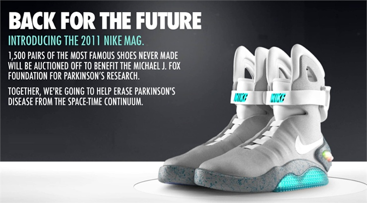 nike back for the future