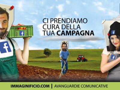 Ci prendiamo cura della tua campagna (pubblicitaria!)