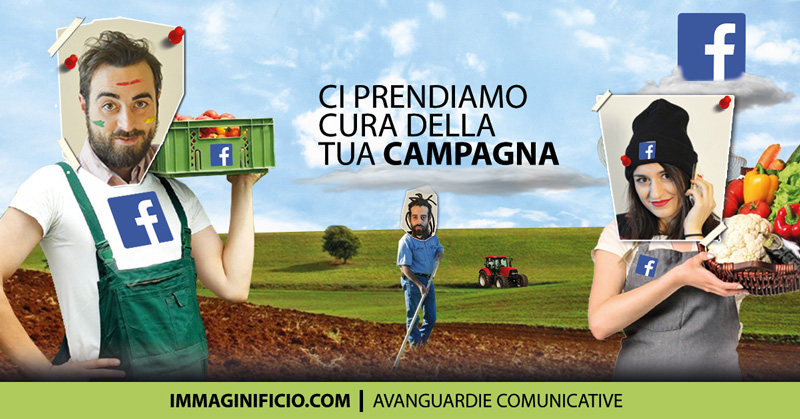campagna marketing facebook