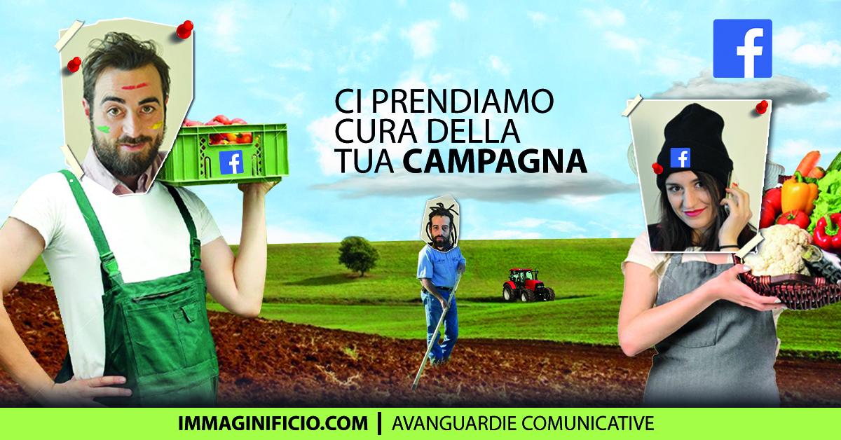 campagne pubblicitarie sponsorizzate facebook