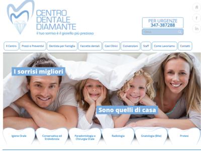 """Internet Genius presents """"I nostri Siti Web"""""""