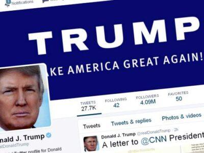 Donald Trump il nuovo 'social president'? Ecco i segreti del suo successo