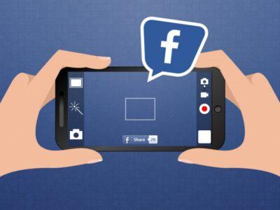Facebook Live, la diretta streaming è sempre più social