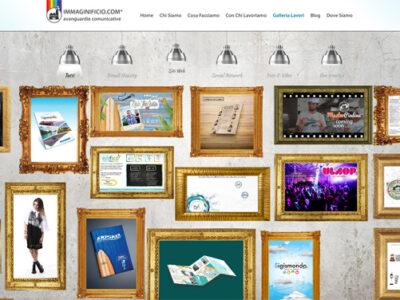 Lavori creativi, ecco i migliori esempi di siti con portfolio #2