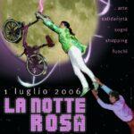 Manifesto Notte Rosa 2006