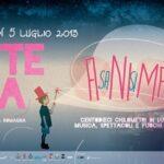 Manifesto Notte Rosa 2013