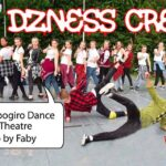 Dzness Crew StraOspite allo Strampa Street Festival - Strampalato Rimini
