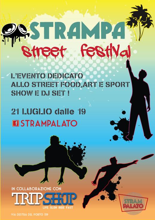 strampa street festival strampalato rimini