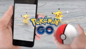 Pokémon GO disponibile anche in Italia
