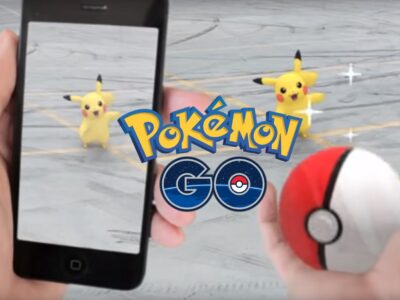 Pokémon GO, un nuovo strumento di marketing?