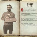 Gnappo - Girone dei Nerd