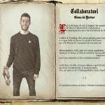 Collaboratori - Girone dei Partner