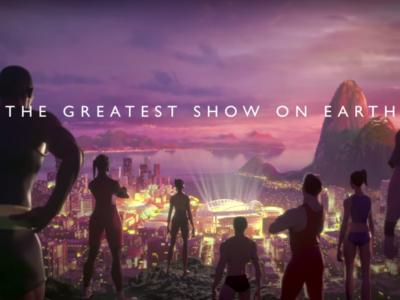 Olimpiadi di Rio 2016: tra numeri e creatività!
