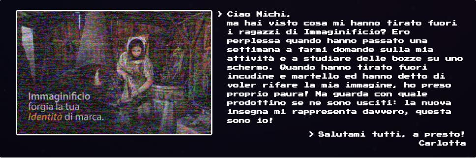 Grafica Immaginificio Rimini
