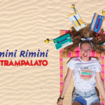 Bustine in tessuto di ombrellone con dettagli marittimi - Rimini Rimini Bags for Strampalato