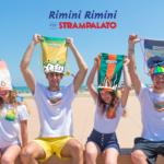 Zainetti Strampalati per il locale più Strampalato di Rimini