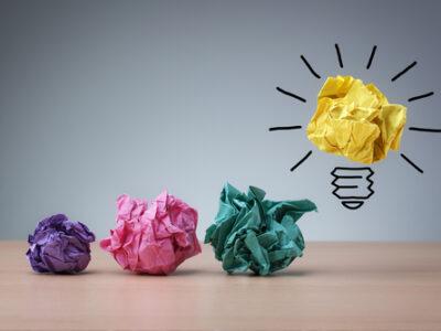 Che il brainstorming sia con voi… e con noi!