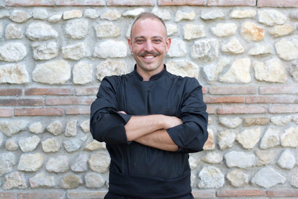 Personal Chef Mirko De Lirio