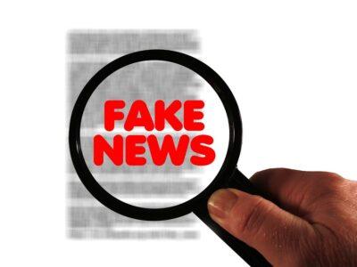 Fake news: cosa sono e qualche consiglio su come prevenirle