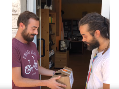 Ferragosto a Rimini 2018: un video virale con i migliori brand del food locale