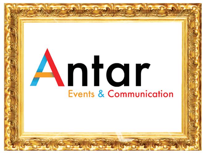Logo - Antar