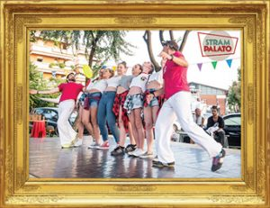 Strampa Street Festival - Evento sul porto di Rimini