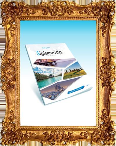 Catalogo - Sigismondo Viaggi