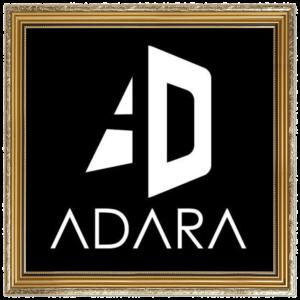 Adara tra design e identity - Logo e Brand