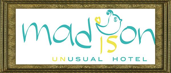 Logo - MadIsOn