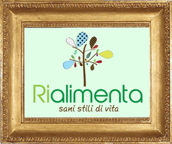 Logo - RiAlimenta