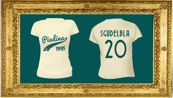 T-shirt - Casina del Bosco