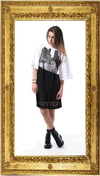 T-shirt - NewPort