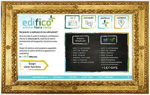 Edifico - Sito Custom