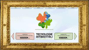 Tecnologie Ambientali - Sito Custom