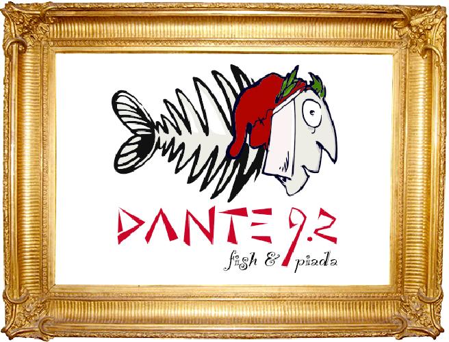 Logo - Dante 9.2