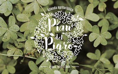 Agricoltura Bio in Romagna - Agricoltura Bio, sana cucina naturale di campagna, agriturismo, laboratori per bambini ed escursioni sono alcune delle iniziative di Pian del Pigro.  Una azienda agrituristica situata sui colli riminesi, fulcro della Romagna.