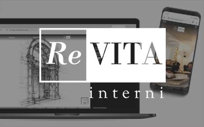 Qualità e ricerca nel design - ReVita è design d'eccellenza ed esecuzione di successo, andando oltre le aspettative del cliente.