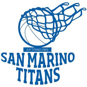 Titans – Pallacanestro San Marino - Chi ha scelto Immaginificio