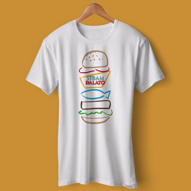 maglietta - strampalato