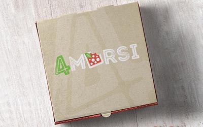 Pizza per tutti i gusti - Dietro una buona pizza c'è una lunga storia fatta di amore e di passione, di pizzaioli attenti e, soprattutto, di ingredienti di prima scelta. Pizze al taglio tradizionali o speciali, per vegetariani e per i celiaci: Pizzeria 4 Morsi ha pensato proprio a tutti.