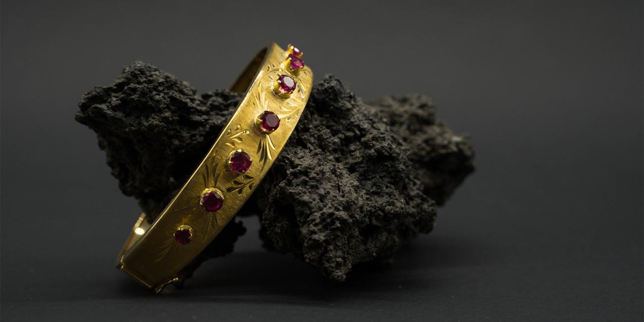 Gioielleria Urbinati - foto gioielli vintage
